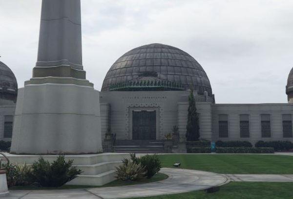 observatory comp