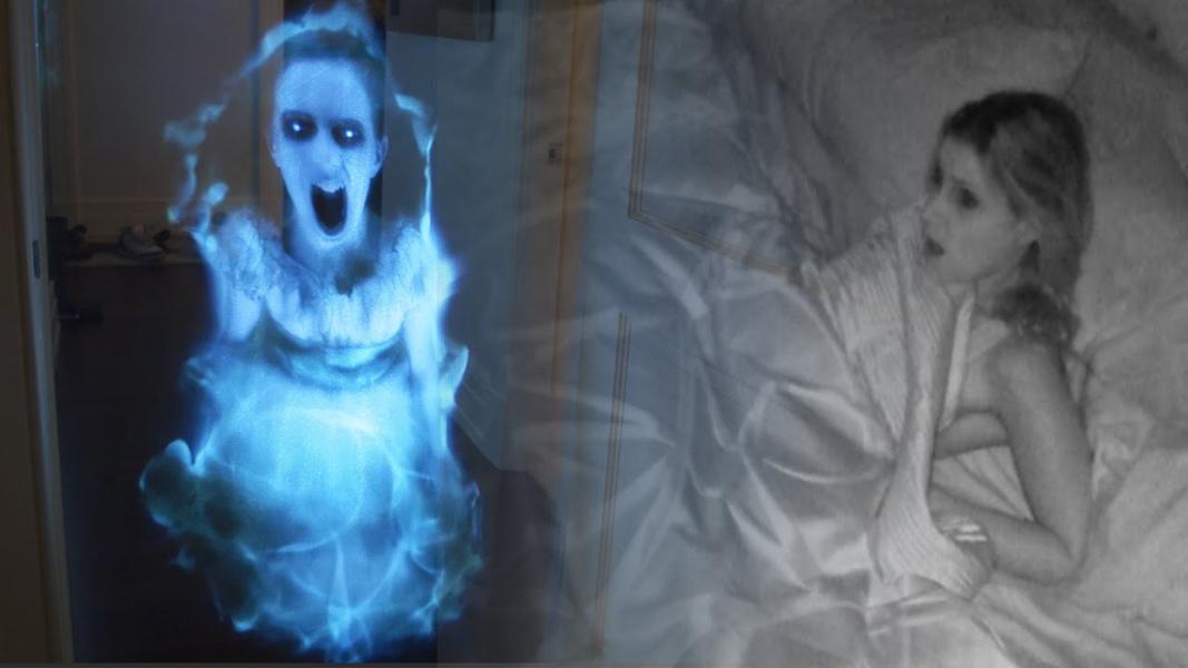 ghostprank