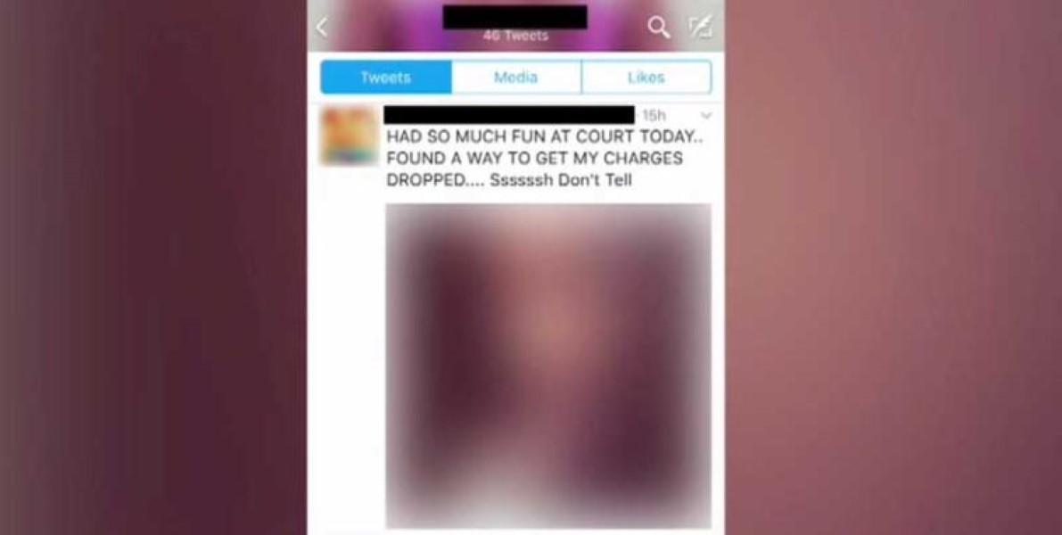 Court Sex