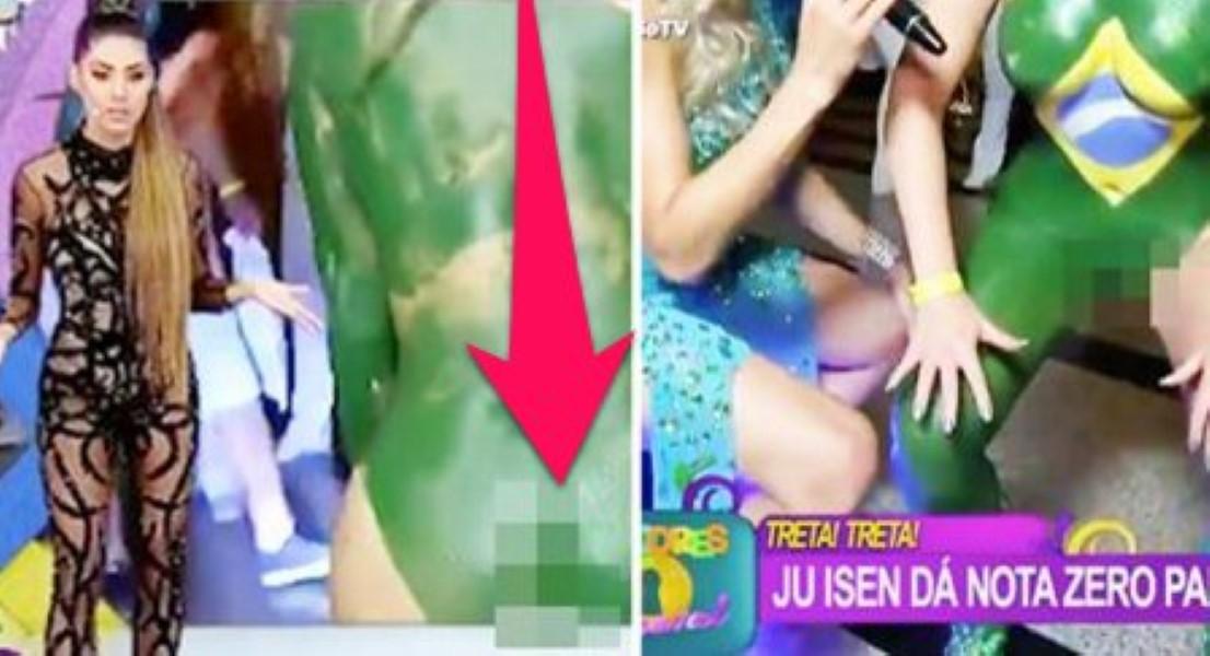 Brazilian TV