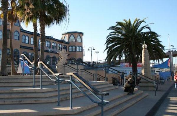 boardwalk real