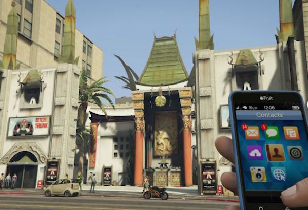 chinese theatre comp