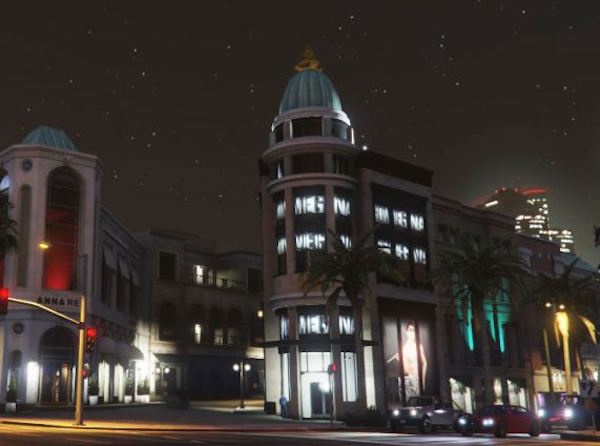 rodeo drive comp