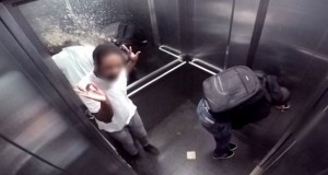Diarrhea In An Elevator Prank