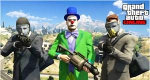 GTA Joker