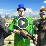 GTA Joker play