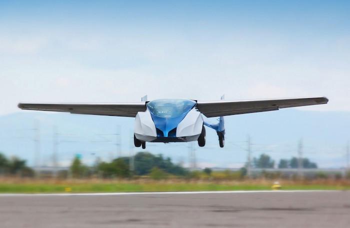 flying car 1