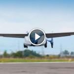 flying car play
