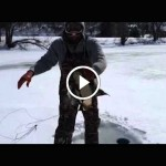 ice fish play