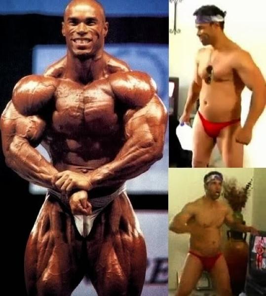 Bodybuilders (5)