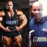 Bodybuilders (6)