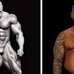 Bodybuilders (8)