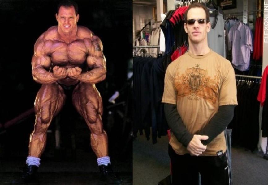 Bodybuilders (9)