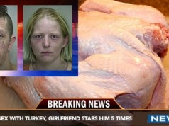 Molest Turkey