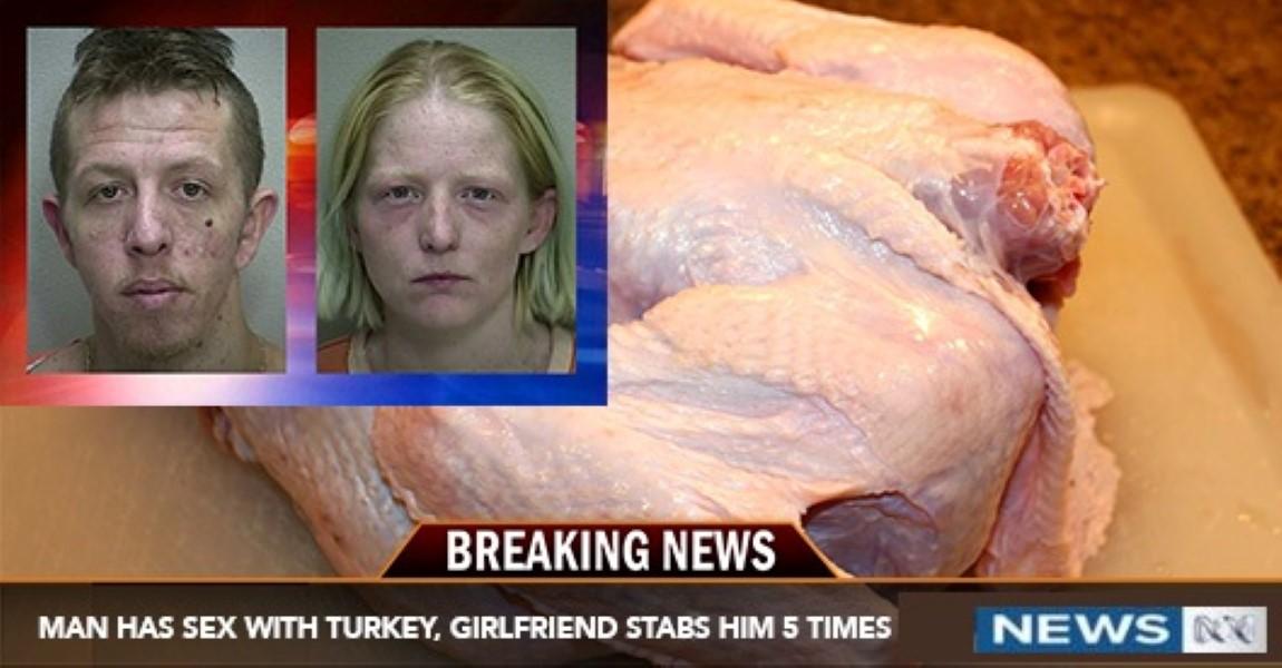 Molest Turkey
