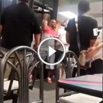 Chicago Taco Bell fight