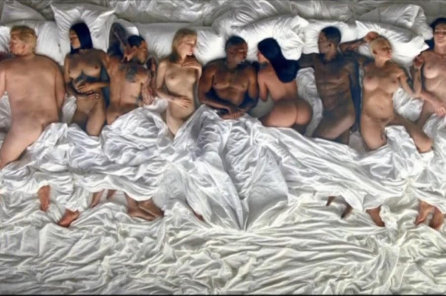 Kanye Video