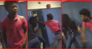 school-fight