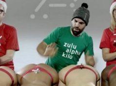 Butt Drummer