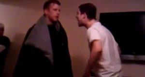 Bully Fight