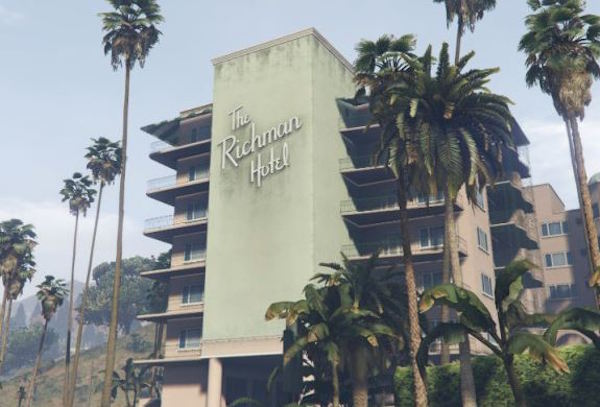 hotel 2 comp