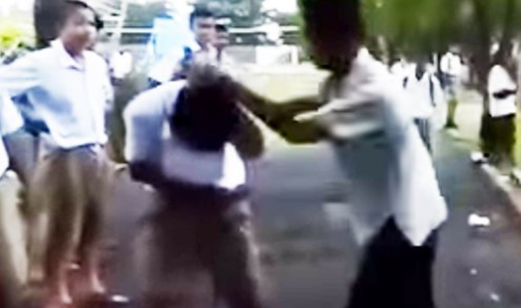 Bully Karma