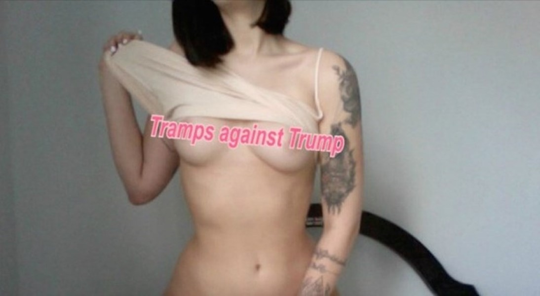 Tramps Against Trump